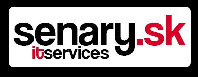 Senary.sk - IT services